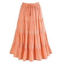 Bohemian Romance Skirt