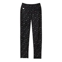 Colorful Confetti Tapered-Leg Pant
