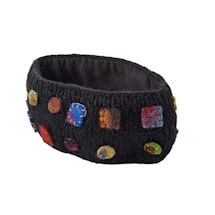 Felt Patches Accessories - Headband