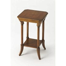 Beckel Side Table