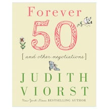 Forever 50 Book