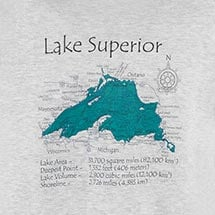 Personalized Lake Hooded Sweatshirt