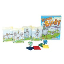 Fat Brain Toys Sturdy Birdy Coordination Game