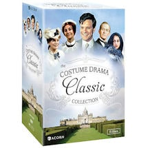 The Costume Drama: Classic Collection