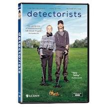 Detectorists: Series 1