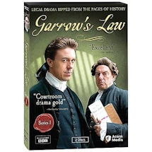 Garrow's Law: Series 1