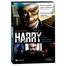 Harry: Series 1
