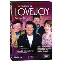 Lovejoy: Series 5