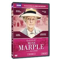 Miss Marple: Volume Two