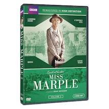 Miss Marple: Volume 3