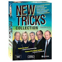 New Tricks Collection: Seasons 6-10