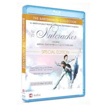 The Nutcracker:  The Baryshnikov Collection
