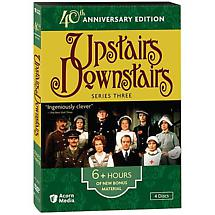 Upstairs, Downstairs: Series 3