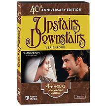 Upstairs, Downstairs: Series 4