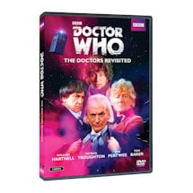 Doctor Who: The Doctors Revisited Collection - First-Fourth