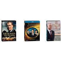 The Ultimate Acorn DVD Sampler Pack