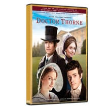 Julian Fellowes Presents Doctor Thorne: Season 1