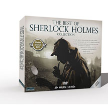 The Best of Sherlock Holmes Collector's Set