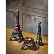 Eiffel Tower Tea Light Holder