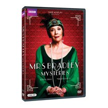Mrs. Bradley Mysteries: The Complete Series