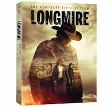 Longmire: The Complete Fifth Season