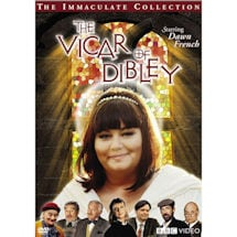 Vicar Of Dibley: The Immaculate Collection