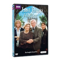 The Last Tango in Halifax: Season 2