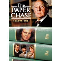 The Paper Chase: Season 1