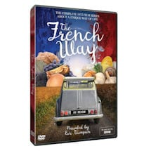 The French Way DVD