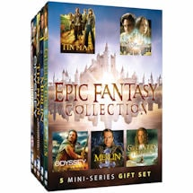 Epic Fantasy Collection