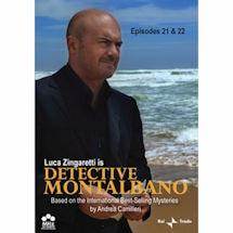Detective Montalbano Episodes 21-22