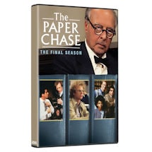 The Paper Chase: The Final Season