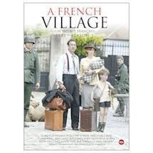 A French Village: Season 3 DVD