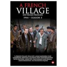 A French Village: Season 5 DVD