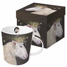 Wild & Wooly Mugs