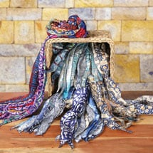 Scarf Grab Bag