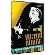 Victor Borge Volume 2