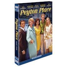 Peyton Place: Season 1, Part 1