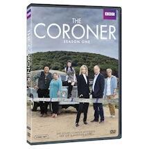 The Coroner Season One