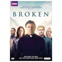 Broken: Season One
