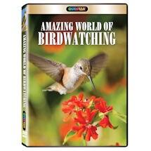 Amazing World of Birdwatching