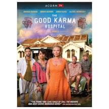 The Good Karma Hospital, Series 2