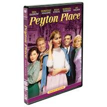Peyton Place: Season 1, Part 4