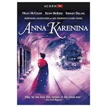 Anna Karenina (<i>Masterpiece</i>)