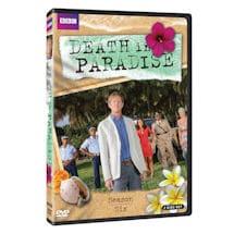 Death in Paradise Season Six
