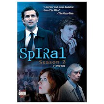 Spiral Season 2