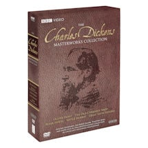 The Charles Dickens Masterworks DVD Collection
