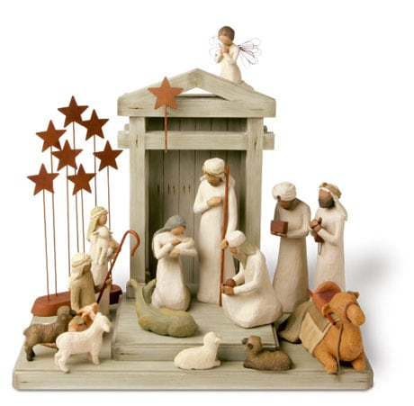 Willow Tree Nativity Collection