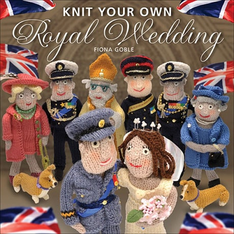 Knit Your Own Royal Wedding Book