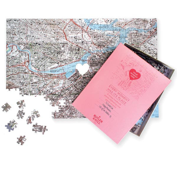 personalized where we met puzzle at signals hp6102